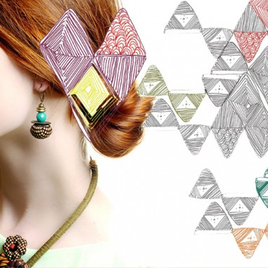 Toubab Paris, une marque coloree, ethnique et engagee