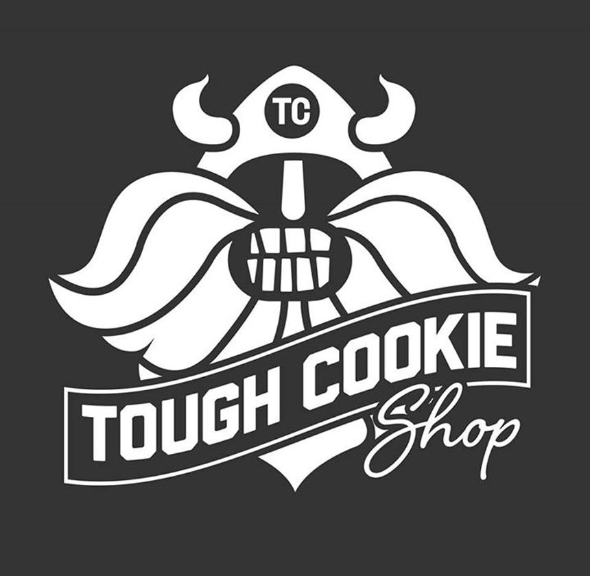 tough cookie shop