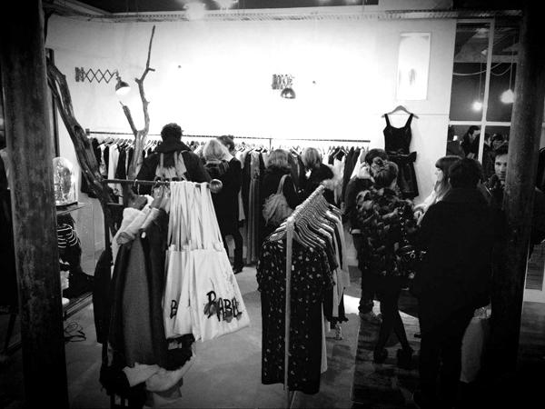 BABEL concept store