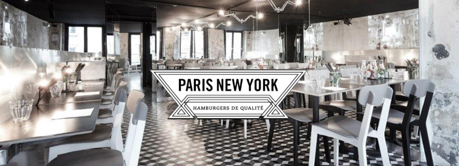 paris new york burgers