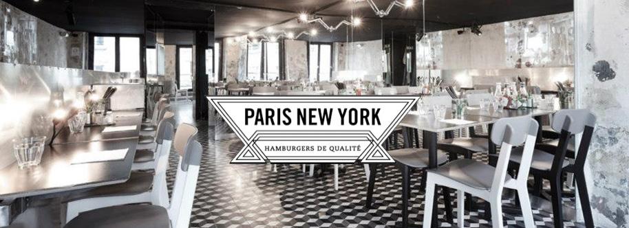 paris new york burgers