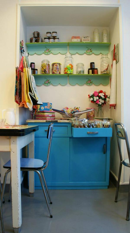 MILK - Mum In her Little Kitchen