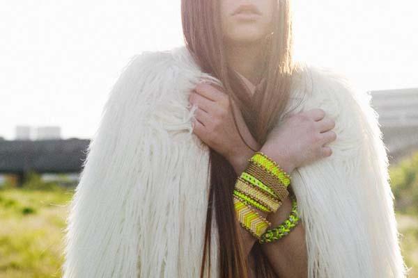 MAEY bijoux