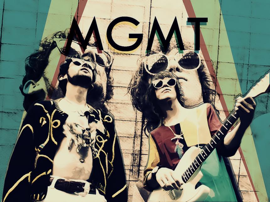 MGMT dévoile «Alien Days»