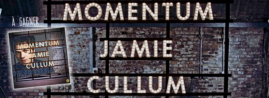 jamie cullum momentum