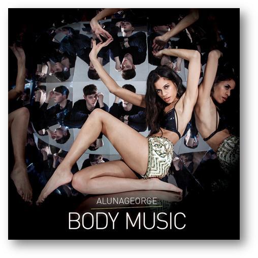 Body Music-aluna George
