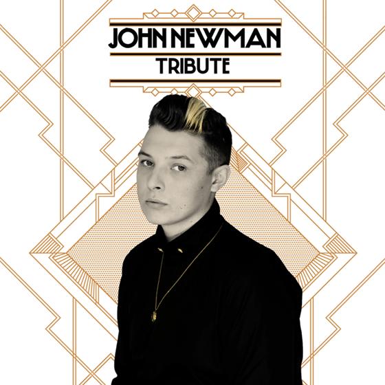 john newman tribute