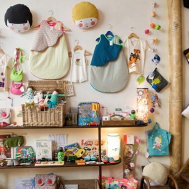 FRENCH TOUCHE, la galerie d'objets touchants