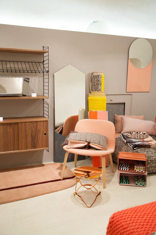 home autour du monde la d co par bensimon les confettis. Black Bedroom Furniture Sets. Home Design Ideas