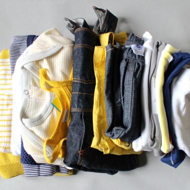 Bébé – En mode préparatif