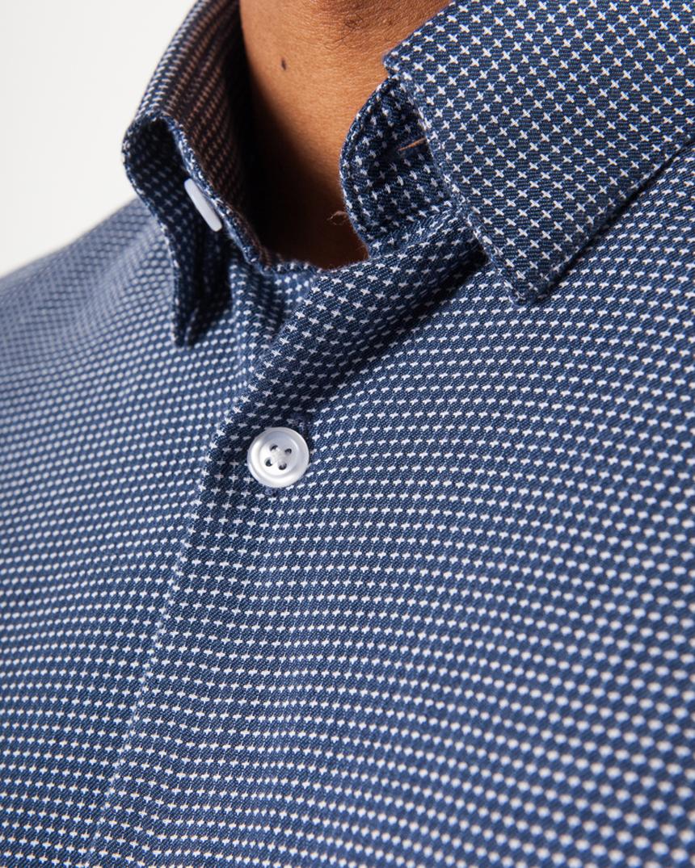 chemise homme sauver le monde des hommes pop up store