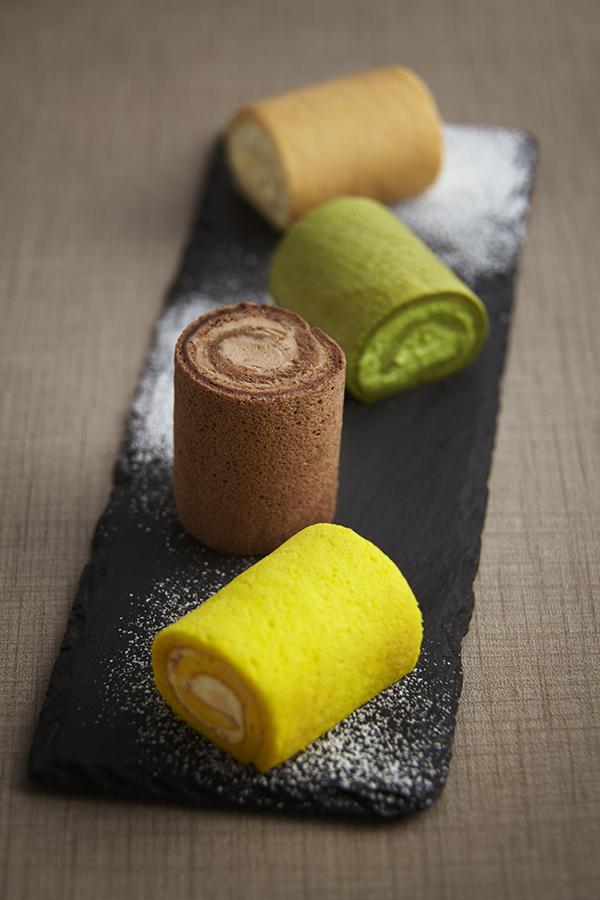 GIOZA BAR-Roll cake