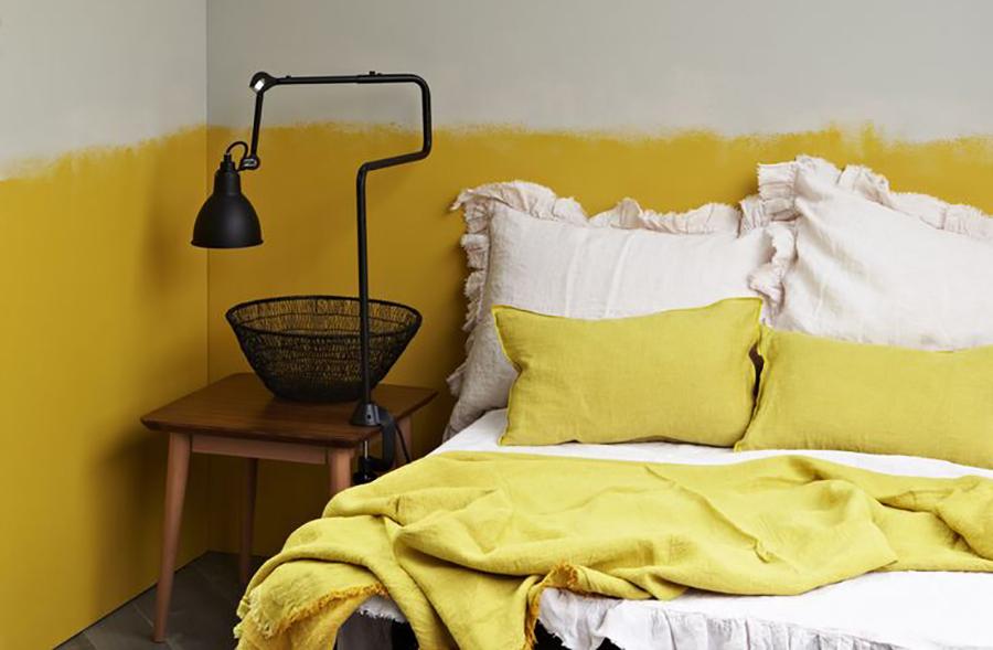 inspiration déco jaune5