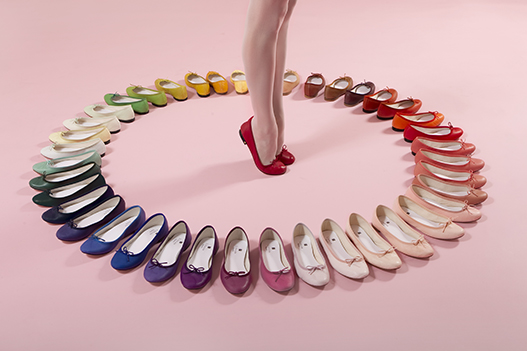 ballerine-repetto