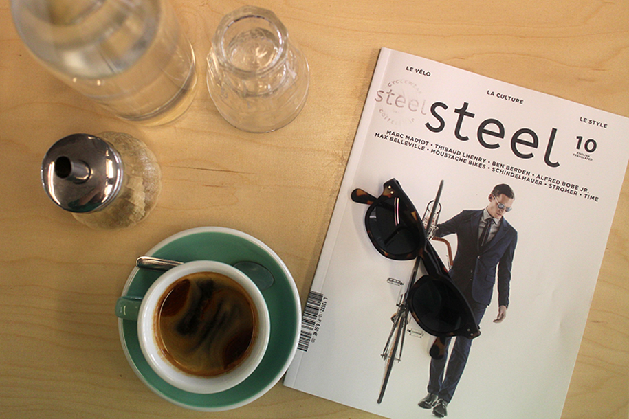 steel coffee shop 1