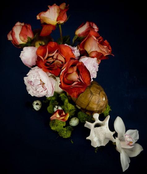 Kari Herer-flowers 1