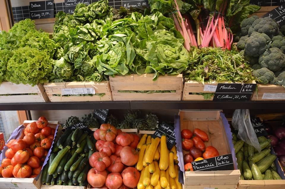 terroir d'avenir paris legumes