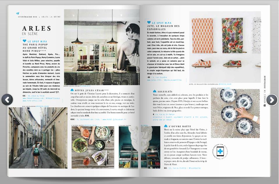 MPA magazine