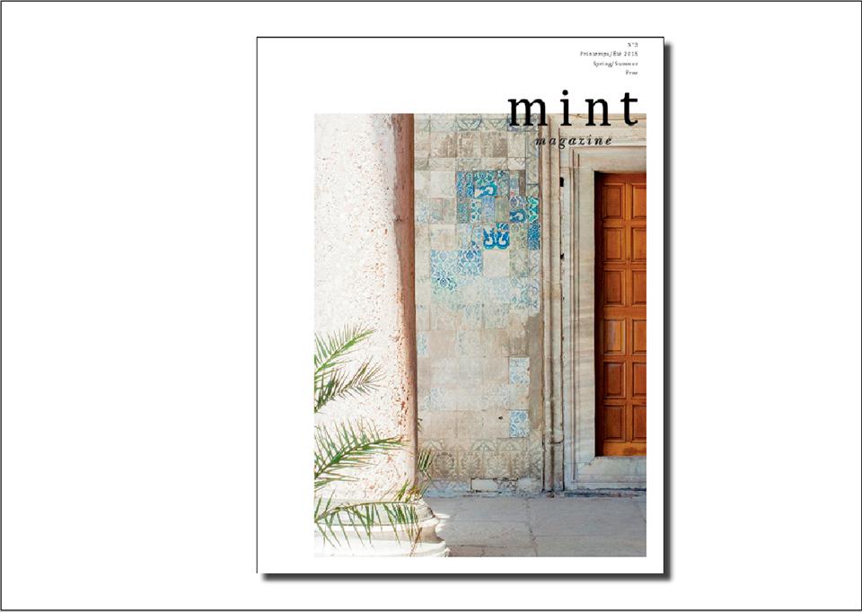mint magazine 1