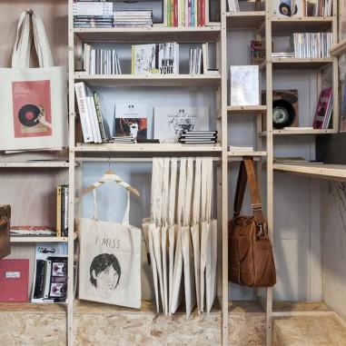 French Touche, concept store à la française