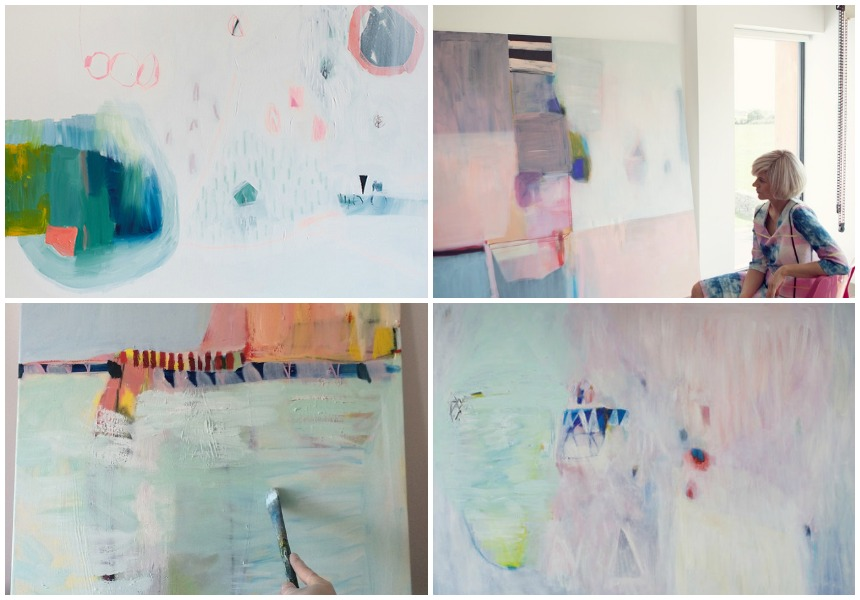 lola-donoghue-artiste-peintre-collage