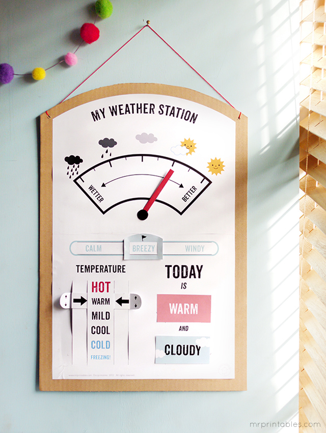 my-weather-station-mr printables