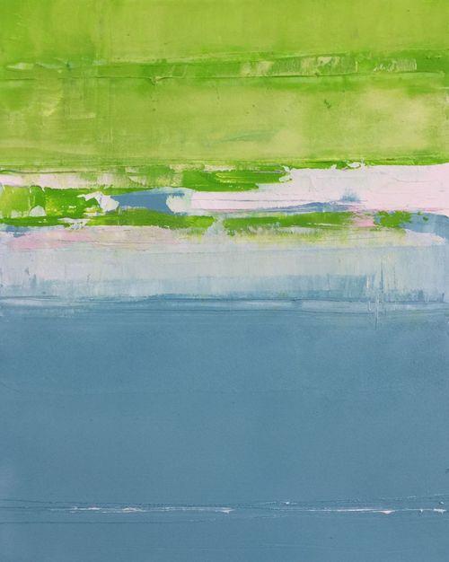 Aujourd'hui, on vous fait découvrir les oeuvres de Tracey Kafka. Peinture abstraite jouant sur toute la palette de couleurs. A découvrir ! >> www.lesconfettis.com/tracey-kafka