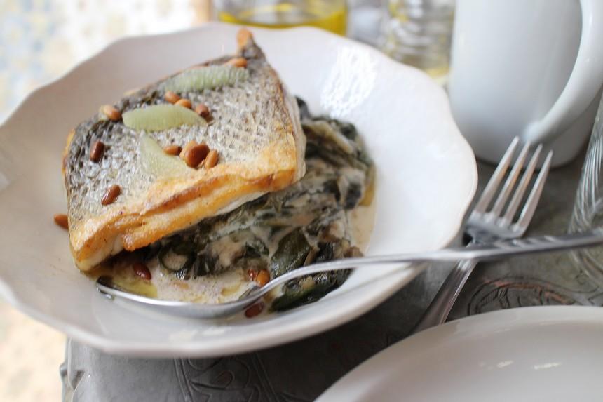 liza cuisine libanaise