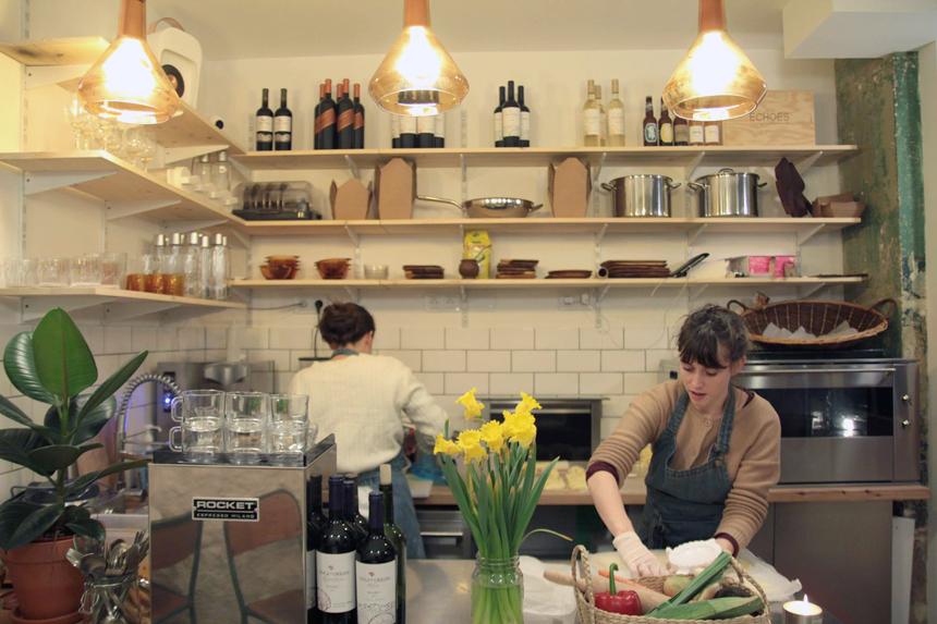 the asado club empanaderia paris