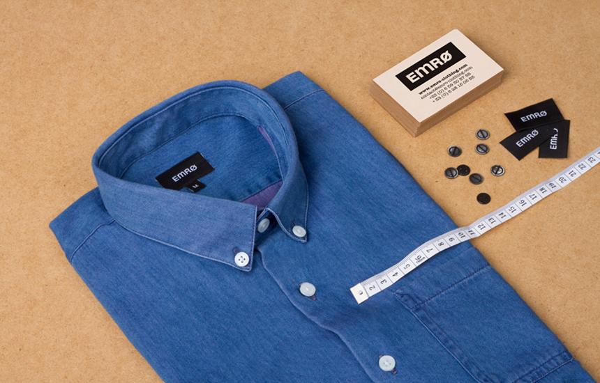 EMRO-chemise