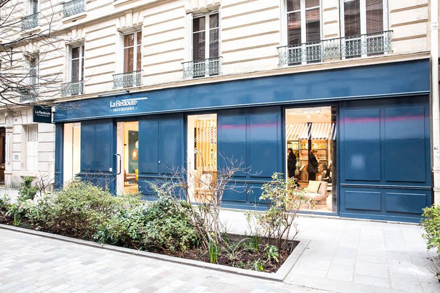 boutique-la-redoute-intérieur