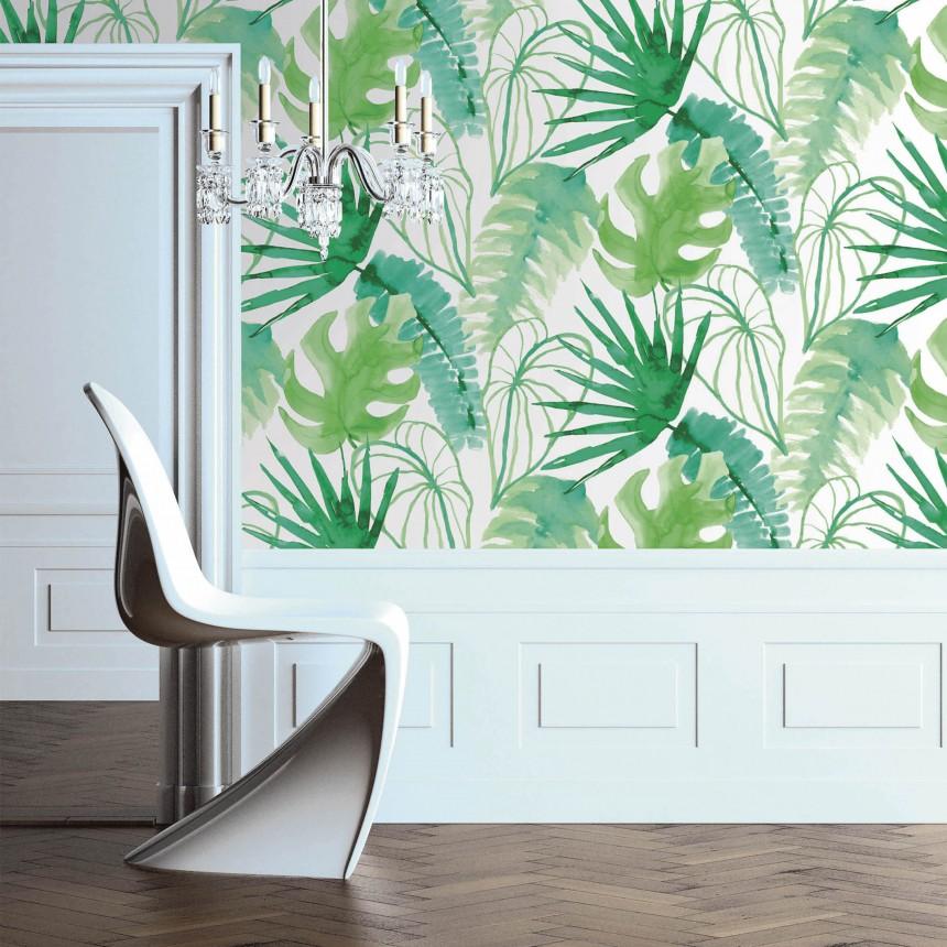 ambiance tropicale les confettis. Black Bedroom Furniture Sets. Home Design Ideas