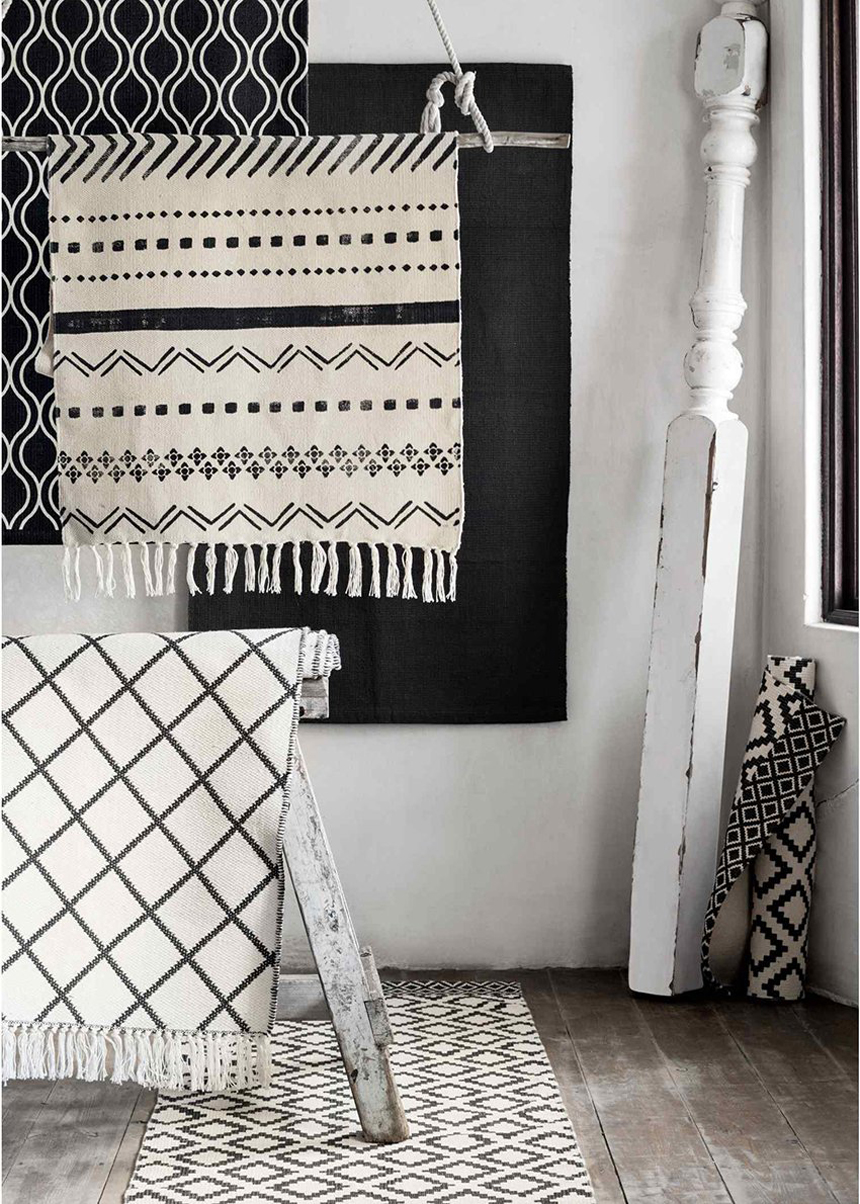 tapis en s rail les confettis. Black Bedroom Furniture Sets. Home Design Ideas