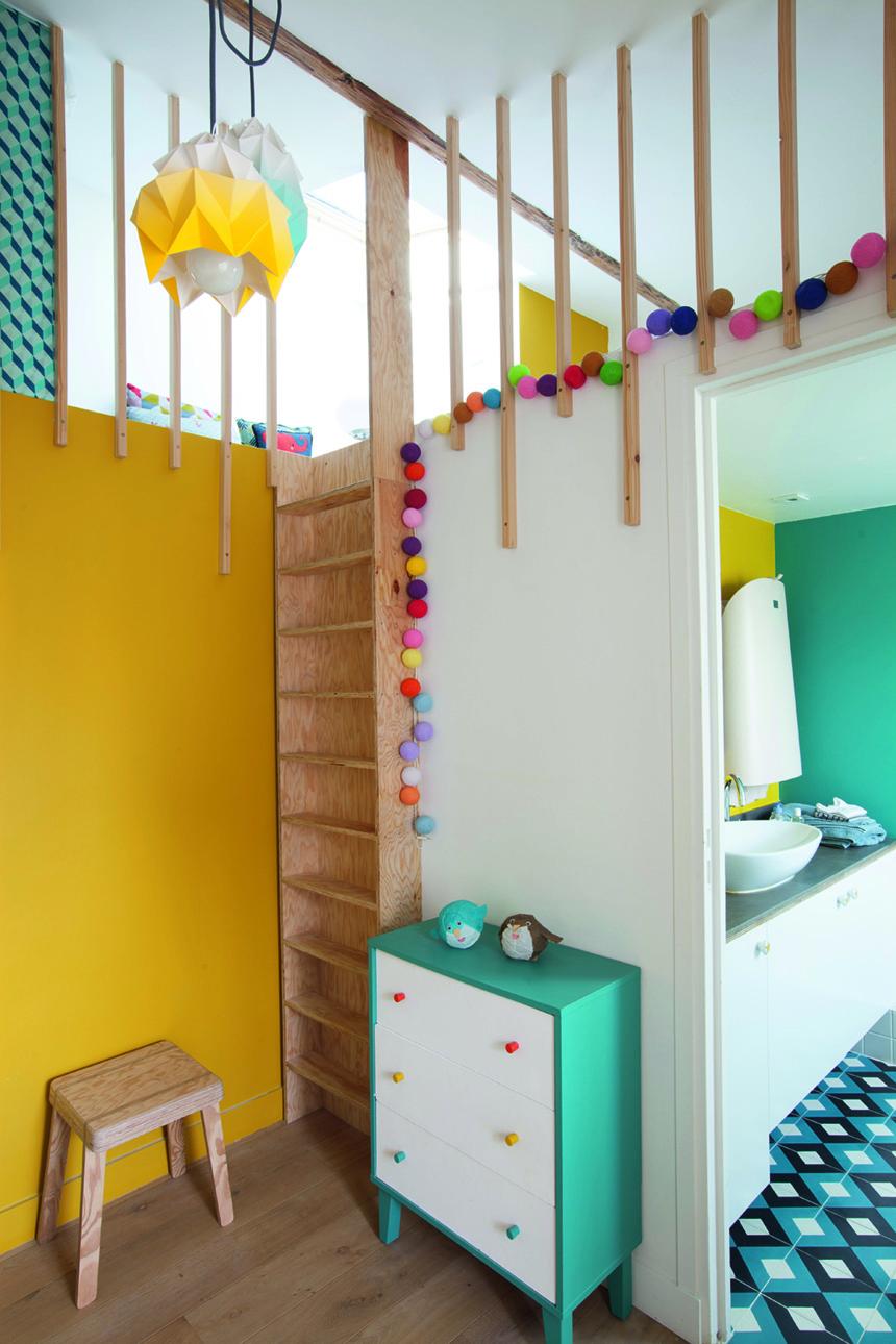 Visite Privée : 50's coloré à Bastille ! - Les Confettis