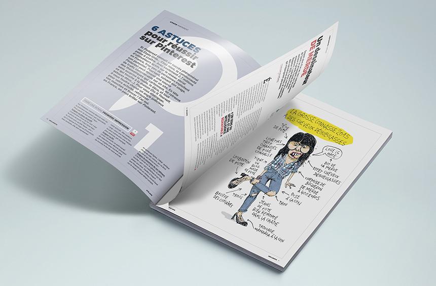 influenth-magazine