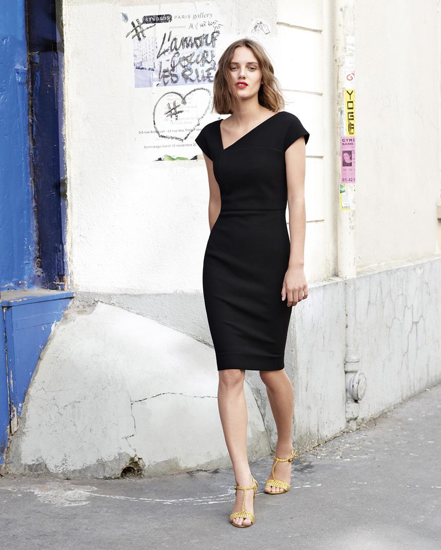 Boost-robe-noire-zipée