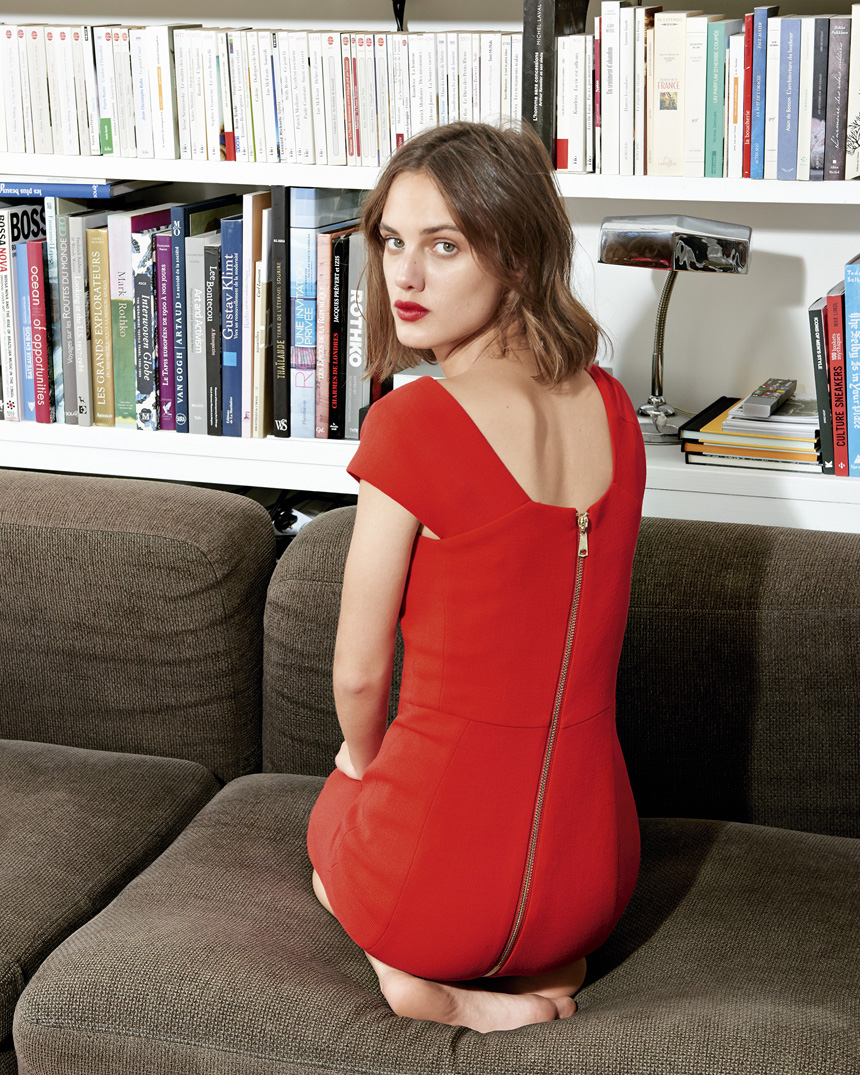 Boost-robe-rouge-sexy