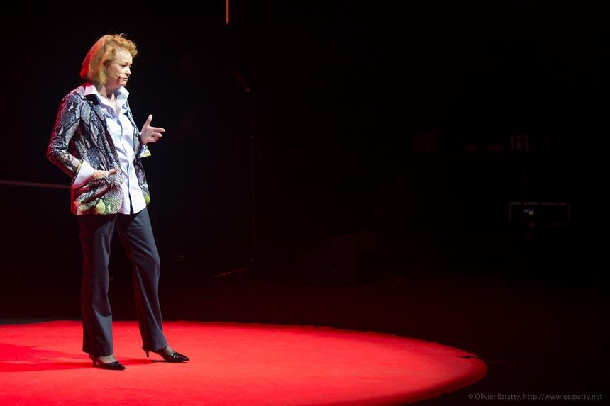 (TEDxCE Women Nov2016) Aude de Thuin (1)