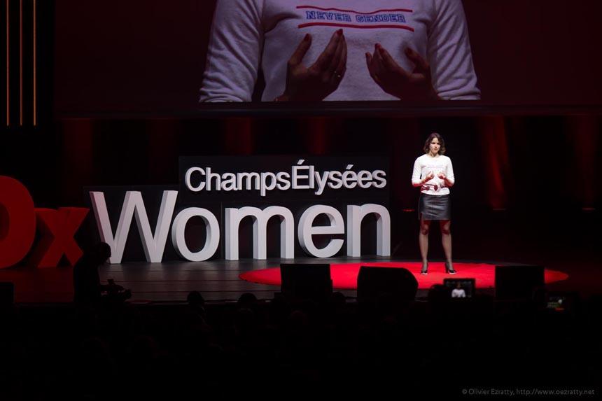 (TEDxCE Women Nov2016) Marie Beauchesne (13)