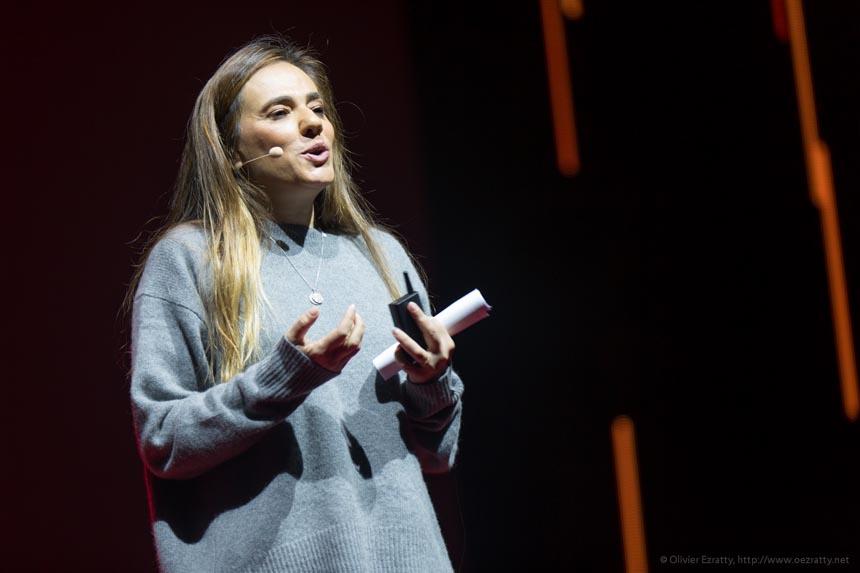 (TEDxCE Women Nov2016) Sylvie Ohayon (7)
