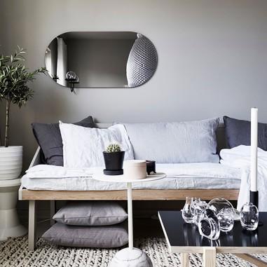Le gris, tendance et intemporel
