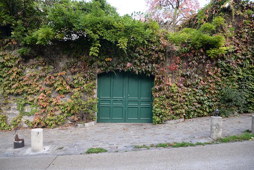 paris-automne