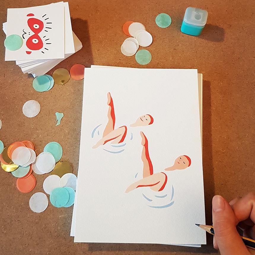 Origami-Kei-Lam-illustratice-Montreuil