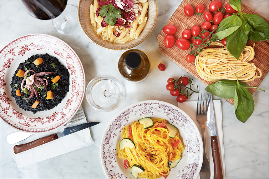 gemini-assiette-gastronomie-italienne