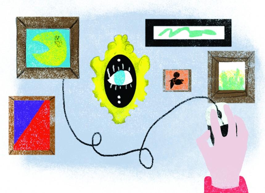Focus sur le métier de curateur