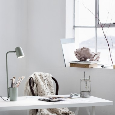 Northern Lighting, la simplicité scandinave