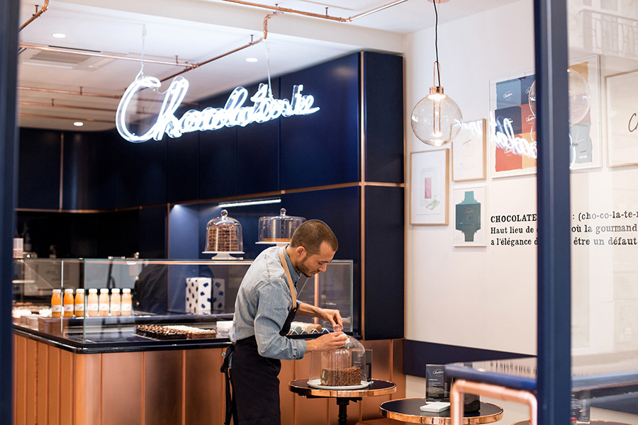 la_chocolaterie_saint_germain_cyril_lignac_ubereats