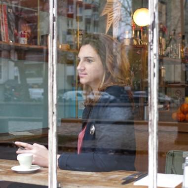 Josephine café