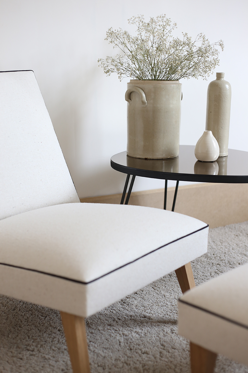 mobilier assise