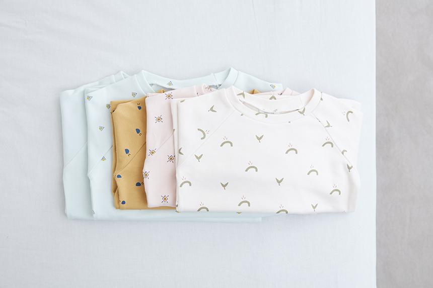 Comète pyjamas